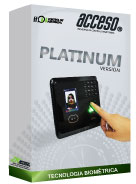 software acceso platinum