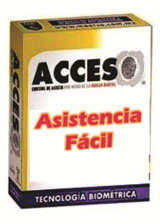 software acceso facil